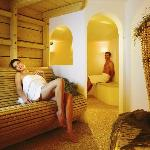 Foto de Dolomit Family Resort Alpenhof