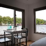 Foto di Houseboat Little Amstel
