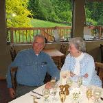 50th wedding anniversary celebration