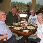 Foto de Mountain Home Lodge Restaurant