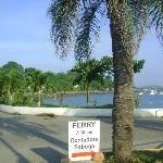 Panama Ferry Amador to Contadora Island