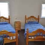bedroom - type D