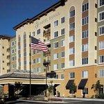 Hotel Sierra Santa Clara