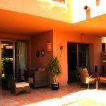 www.Lasritas.com Terrace