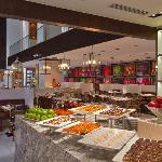 Market 770 Restaurant