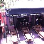 Foto di Le Pousse Pousse