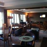 executive lounge - VIP