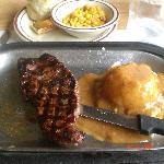 Foto di Ponderosa Restaurant