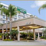 New Gardena Hotel Foto