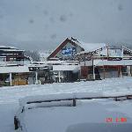 Chapelco 2011