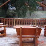 un lugar ugar hermosos para tomar un te 2011