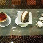 Dessert to die for!