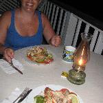 Billede af Beach House Cafe