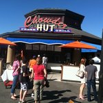 Chowder Hut Foto