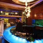 Aquarium Hotel - Riyadh Foto