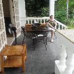The Cove House, Bohol