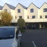 Photo de Bella Vista Motel & Apartments