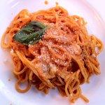 Foto di Alle Bandierine - Spaghetteria