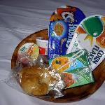 The breakfast basket
