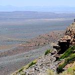 Tankwa Karoo National Park Foto