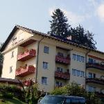 Hotel Anna Badenweiler Foto