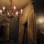 Corak room