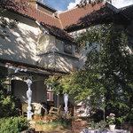 The Madeleine Inn, an exquisite 1886 Queen Anne Victorian