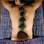 Hot Stone treatments available, along with Thai and Deep Tissue