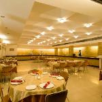 Photo de Grand Hotel Agra
