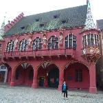 Hotel Stadt Freiburg Foto