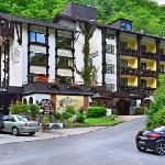 Hotel Weißmühle Foto
