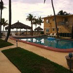 Foto de Ebb Tide Oceanfront Resort