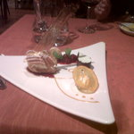 Restaurante Caballito de Mar