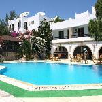 Foto de Yildiz Hotel
