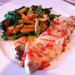 Foto de Lavandou Restaurant