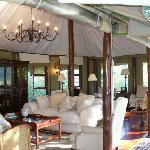 Hamiton's Lounge