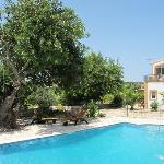 Photo of Quinta Arruba Guest House