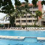 Photo de Hotel du Lac