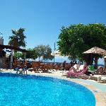 Acelya, Hotel Foto