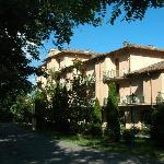 Foto di Hotel La Meridiana