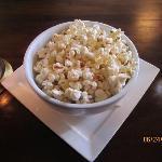 Duckfat Popcorn
