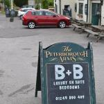 A great nights stay at the Peterborough