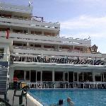 Pliska Hotel Foto