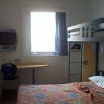 Foto de Hotel ibis budget Rio de Janeiro Centro