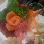 Foto de Bonsai Sushi and Lounge