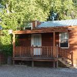 cabin 70