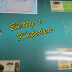 ‪Betty's Kitchen‬