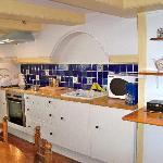 Anno 1685 - kitchen.