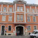 Hotel Fabrik Foto