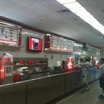varsity counter not busy